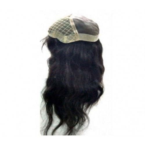 Ladies full wig length 20″-24″