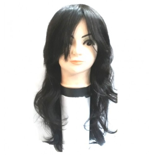 Ladies hair wig length 26 inch