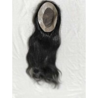 "Ladies hair patch (size 9""x6"")"
